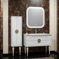 Smile Ибица Мебель для ванной 90 см