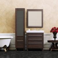 Opadiris Лаварро Мебель для ванной 80 см