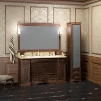 Opadiris Лучия 150 Мебель для ванной 150 см
