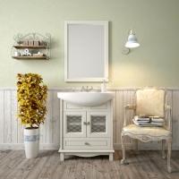 Opadiris Омега 65 Мебель для ванной 65 см