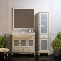 Opadiris Омега 85 Мебель для ванной 85 см