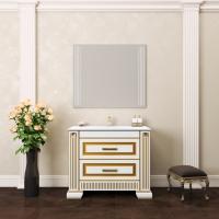 Opadiris Оникс 100 Мебель для ванной 100 см