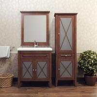 Opadiris Палермо 90 Мебель для ванной 90 см