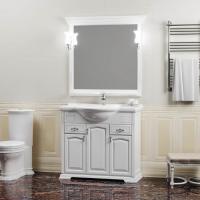 Opadiris Риспекто 100 Мебель для ванной 100 см