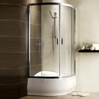 Radaway Premium Plus A Душевой уголок 90x90 см высота 170