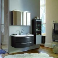 Puris B-Bright Мебель для ванной 100 см