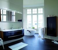 Puris B-Bright 140 Мебель для ванной