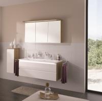 Puris B-Straight 120 Мебель для ванной