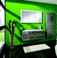 Puris Brillant 120 Мебель для ванной