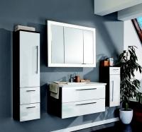 Puris Brillant 90 Мебель для ванной
