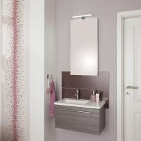 Puris For Guests 60 Мебель для ванной