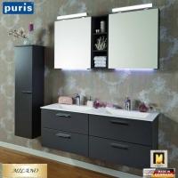 Puris Milano 120 Мебель для ванной