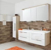 Puris Star Line 160 Мебель для ванной