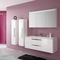 Puris Star Line 140 Мебель для ванной