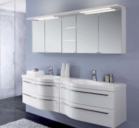 Puris Swing 180 Мебель для ванной