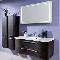 Puris Wave 90 Мебель для ванной