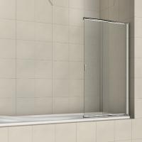 RGW Screens SC-40 Шторка на ванну 100х150 см