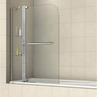 RGW Screens SC-04 Шторка на ванну 110х150 см