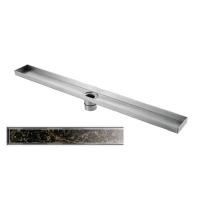 RGW 21210210-02 Трап душевой под плитку, 100 см