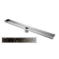 RGW 21210280-02 Трап душевой под плитку, 80 см