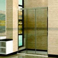 RGW Classic CL-11  Душевая дверь 110 см