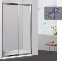 RGW Classic CL-12  Душевая дверь 150 см