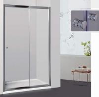 RGW Classic CL-12  Душевая дверь 130 см