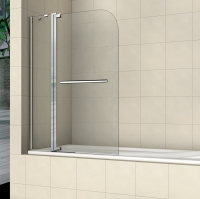 RGW Screens SC-03 Шторка на ванну 1100х150 см