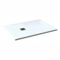 RGW Stone Tray ST-0128W Душевой поддон 80x120