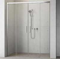 Radaway Idea DWD Душевая дверь 140 см