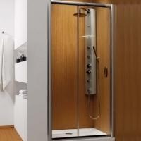 Radaway Premium Plus DWJ 130  Душевая дверь