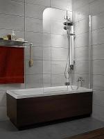 Radaway Torrenta PND Шторка на ванну 100 L/R