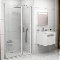 Ravak Chrome CSD2-100 Душевая дверь 100 см