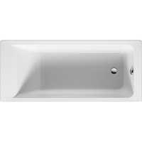 Roca Easy ZRU9302905 Ванна акриловая 170x70