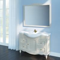 SanVit Романтика 110 Мебель для ванны