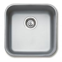 Teka BE 40.40.20 PLUS 10125152 Мойка для кухни