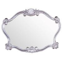 Tiffany World TW02031 arg.brillante Зеркало в раме, 91 см