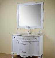 Timo Vilma 120 M-VR Мебель для ванной 120 см