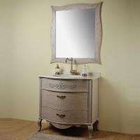 Timo Vilma 90 H-V Мебель для ванной 90 см