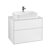 Villeroy&Boch Finion F010 00 GF Мебель для ванной 80 см