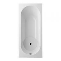 Villeroy&Boch Libra Solo Ванна прямоугольная 170x75