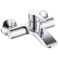 Zeegres Z.Prog 70002001 Смеситель для ванны, настенный монтаж