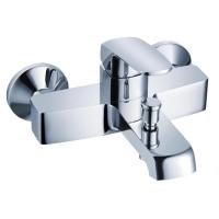Zeegres Z.Rill 47002001 Смеситель для ванны, настенный монтаж