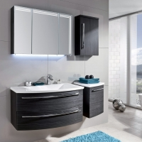 Puris Crescendo 90 Мебель для ванной Комплект