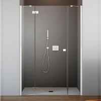 Radaway Essenza New DWJS Душевая дверь 140 см L/R