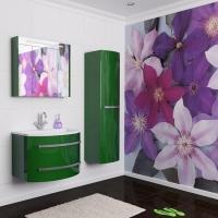 Астра Форм Венеция 80 Мебель для ванной