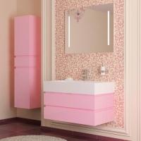 Астра Форм Рубин 90 Мебель для ванной