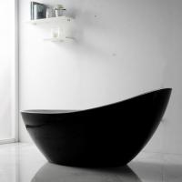 Abber AB9233B Акриловая ванна 184x79