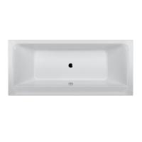 AM.PM. W52A-170-075W-A Inspire 2.0 Ванна акриловая 170х75 A0