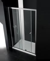Cezares Anima-BF-1-110-C-Cr Душевая дверь 110 см